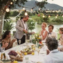 Things To Consider For A Perfect Wedding Reception
