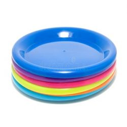 Have Elegant Plastic Plates For Your Event And Learn The Benefits
