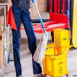 Find Out How To Find A Professional Home Cleaning Service